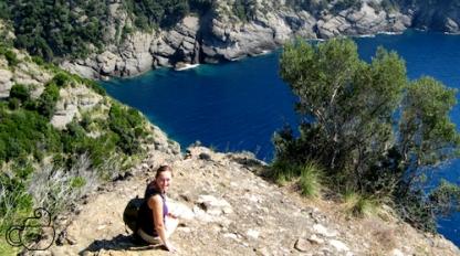 Portofino Mountain